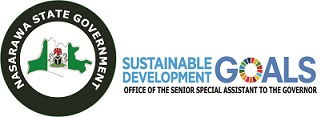 Nasarawa State | Sustainable Development Goals Logo